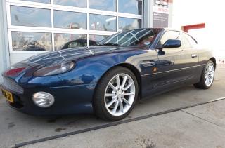 Aston Martin-DB7